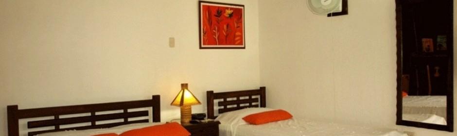Habitación en acomodación múltiple.  Fuente: carmendelpinar.com